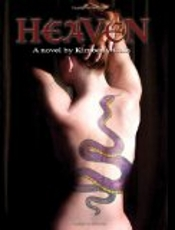 Heaven: The Spiritual Novel by Kimberly Cain
