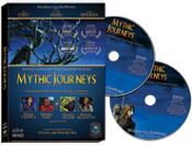 Spiritual Movie: Mythic Journeys