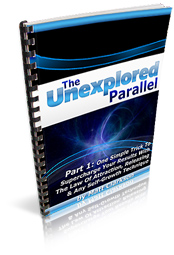 Unexplored Parallel by Matt Clarkson