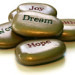 Joy Dream Hope