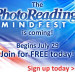 Free Photoreading Mindfest